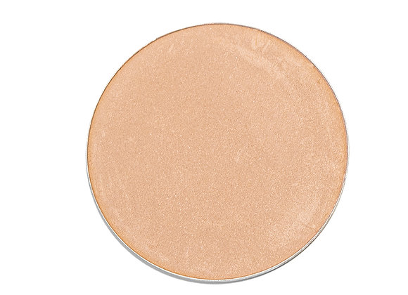 Compact mineral foundation - Medium