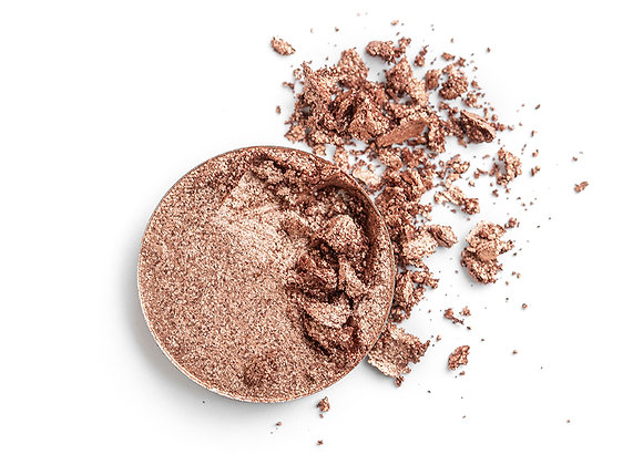 Compact mineral eyeshadow - Legend