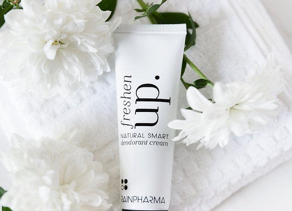 Freshen up - smart natural deodorant cream 50 ml