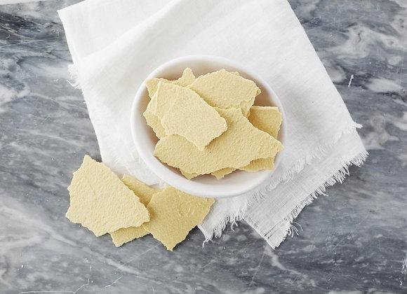 Amandel cashew kaascrackers 100 g