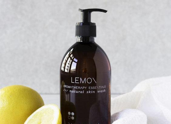 Lemon - Skin wash