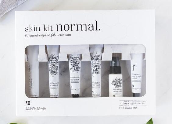 Normal - Skin kit