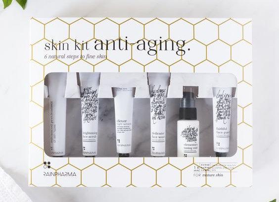 Anti aging - Skin kit