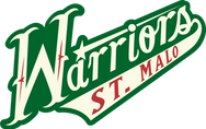 St Malo warriors logo.png