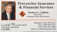Provencher Insurance & Financial Services