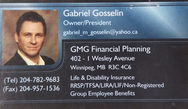 GMG Financial Planning