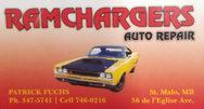Ramchargers Auto Repair
