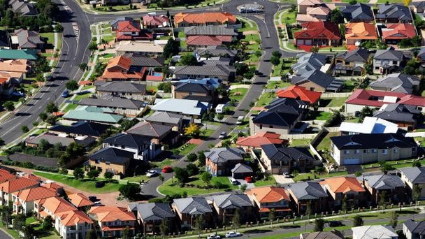 Sydney Housing Bubble Is A Myth