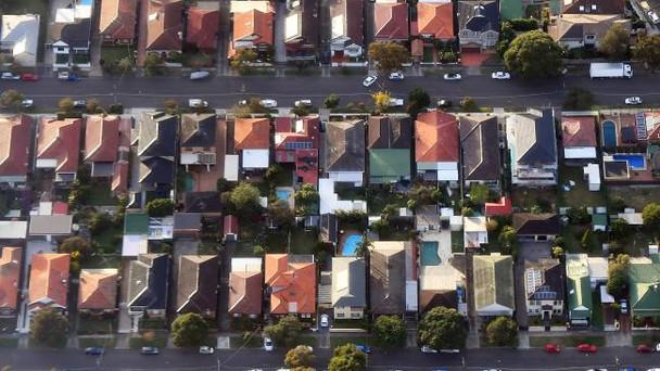 Millennials driving new-found optimism in housing market