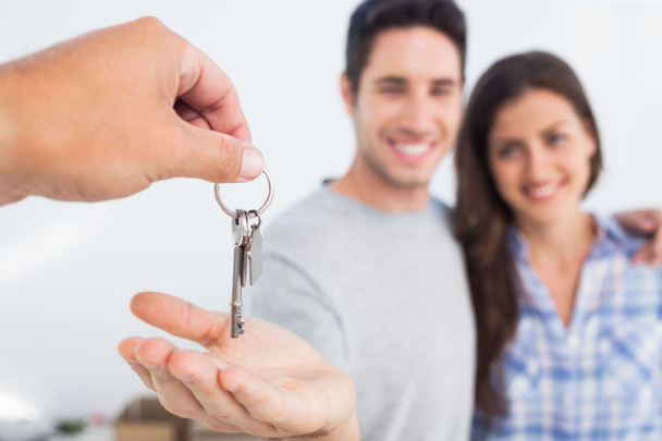 First Home Buyers Increasing Proportion Of Housing Market