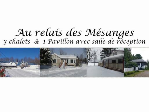 COVID-19 & Le Nouveau Blog