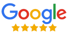 Google 5 Star Rating