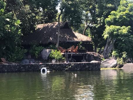Dreaming of the Islands?Jicaro is Leadership Island