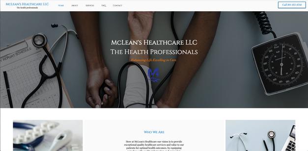 McCleans Healthcare