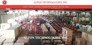 Aston Technologies, Inc.