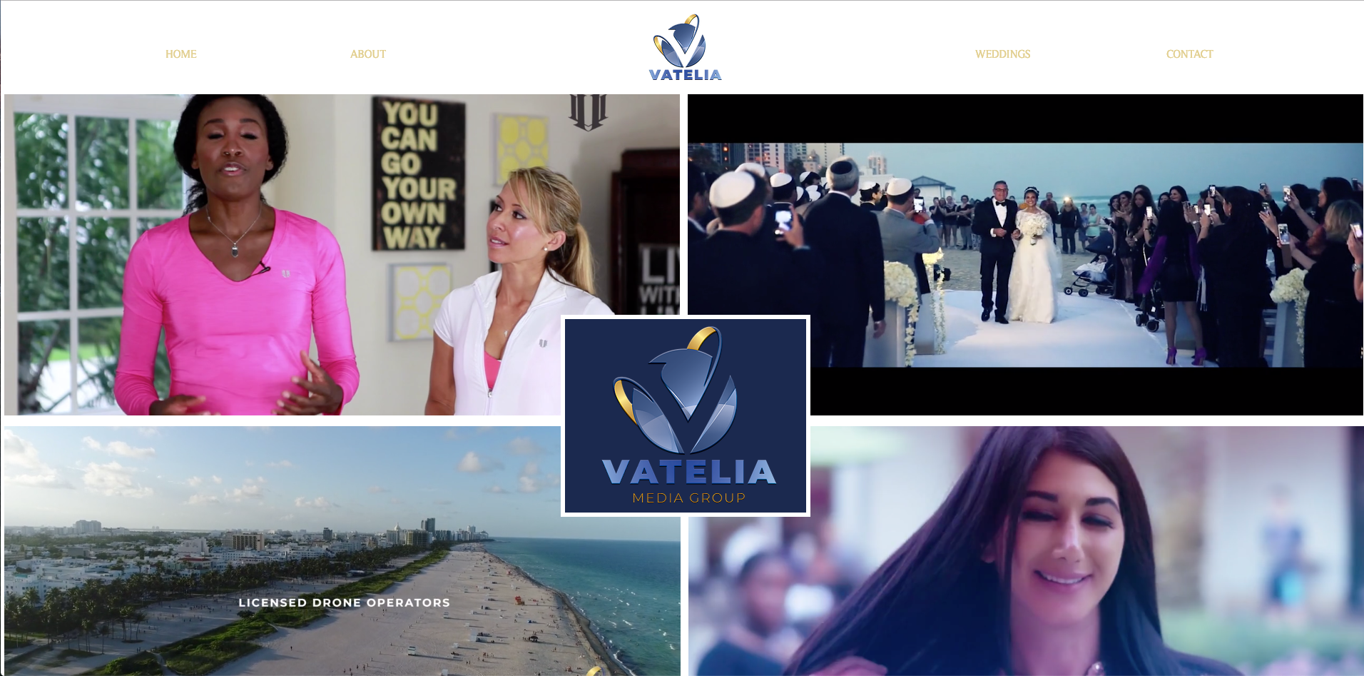 Vatelia Media Group