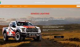 Genesis Lighting