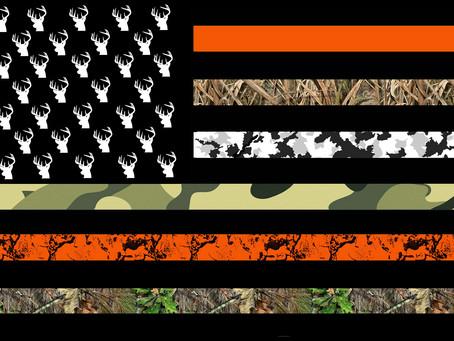United Under Deer Hunting