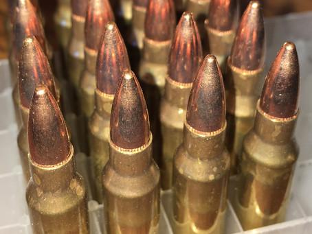 Inside the Ammo Shortage