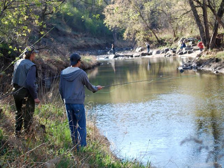 Focus Shifts to Post-Pandemic Retention of Reactivated Hunters & Anglers