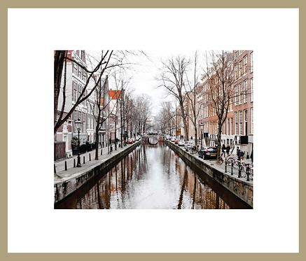 Amsterdam lll