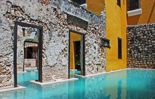 Hotel Puerta Campeche