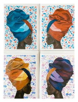 headdress Women