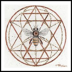 Honey Bee Geometry I