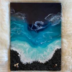 Jean Anderson - Title: The Cove