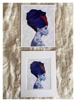 Imperial Queen Prints