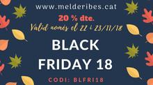 Divendres negre (Black Friday)