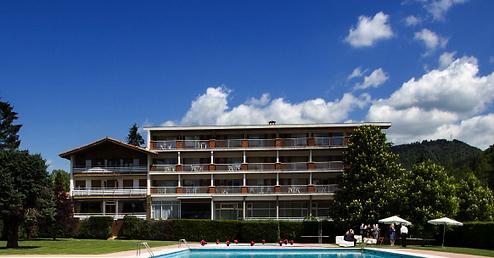 Hotel Solana de Ter