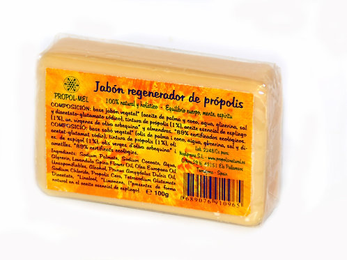 Sabó de propolis eco 100g.