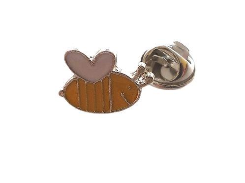 Pin abella - mod. 3