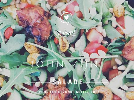 Salade a la John