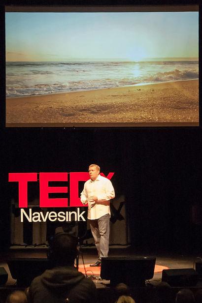 Gary Lewandowski TED Break up Relationship Advice