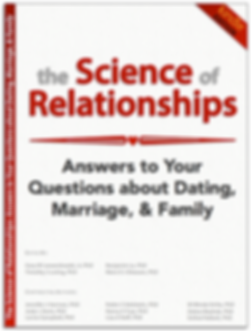 Science of Relationships Book