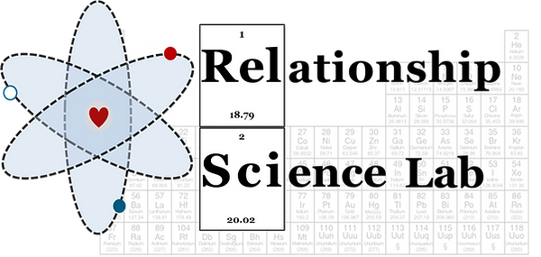 Relationship Science Lab