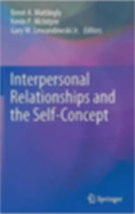 Interpersonal Relationships and the Self