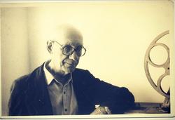 Aron Feldman