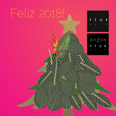 cartão de ano novo