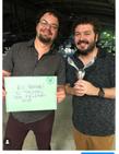Ganhadores do Premio Ida Feldman no Festival Mix Brasil no Festival Mix Brasil