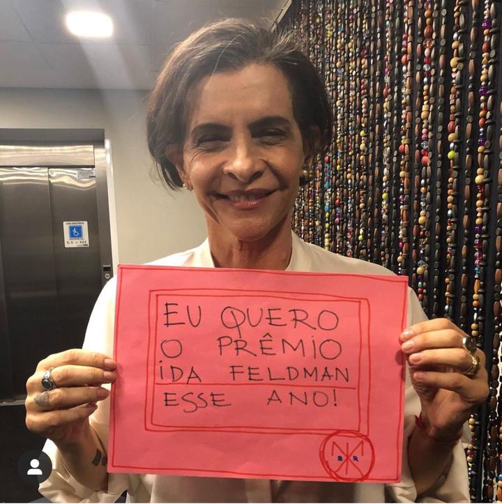 Marina Lima no Festival Mix Brasil