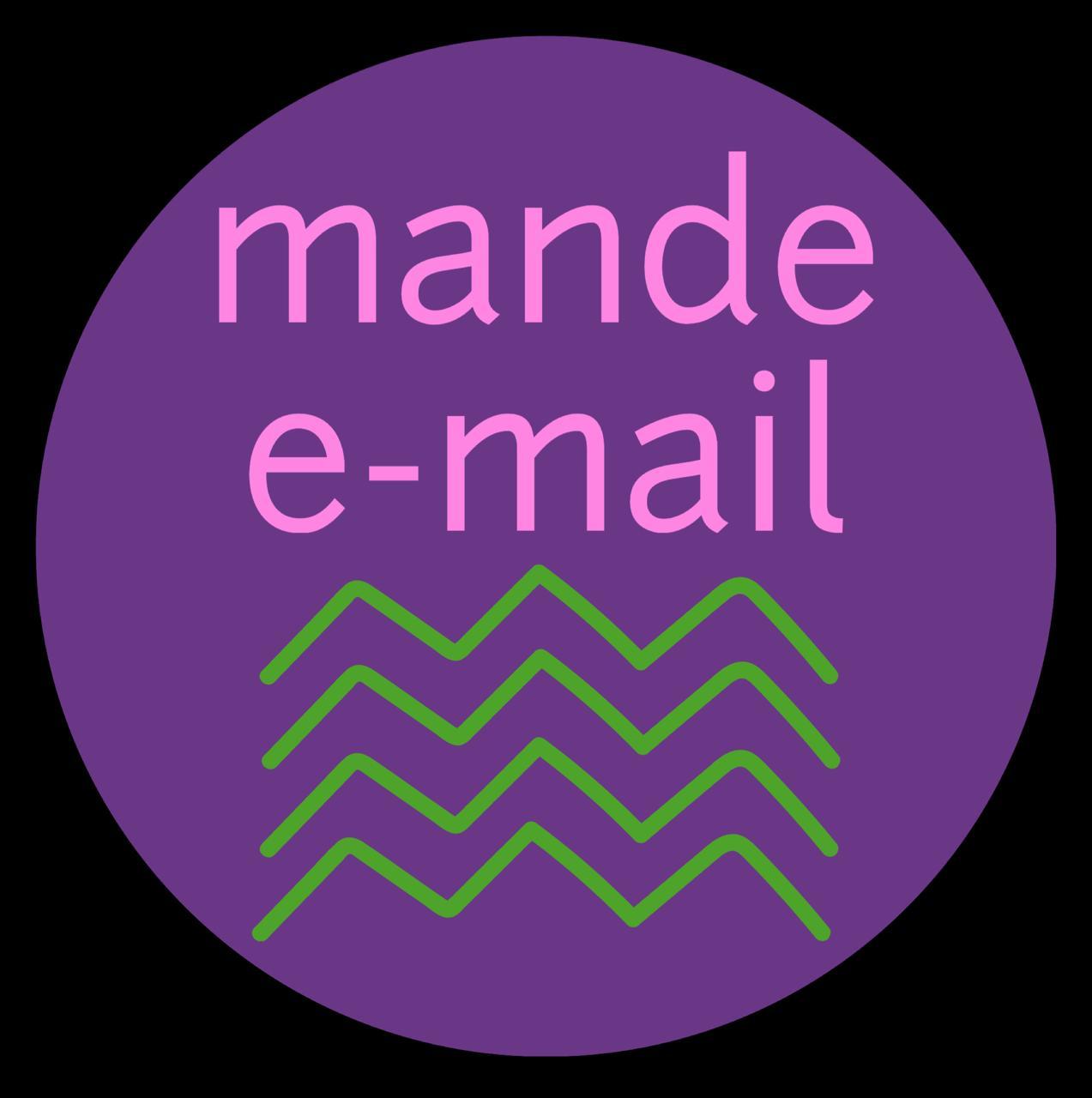 Mande email ;)