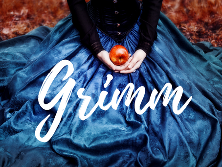 Grimm: A Blessing and a Curse
