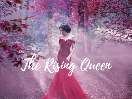 The Rising Queen - a Short Story