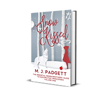 Snow Kissed Hardcover.png