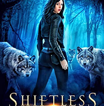Book Review - Shiftless, Wolf Rampant Book One