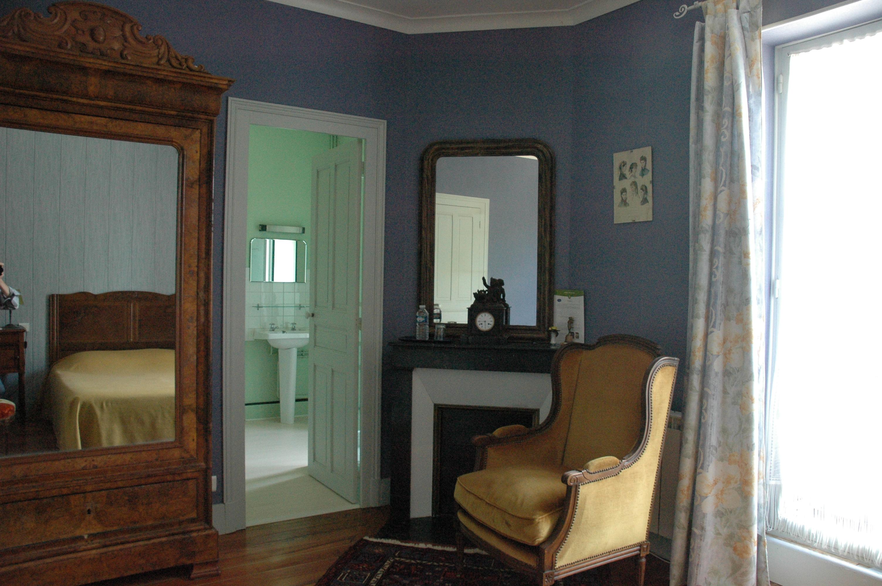 Suite Chambre Pervenche