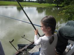 Les joies de la pêche_